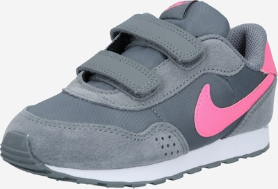 Nike Sportswear Sneaker in grau / rosa, Produktansicht