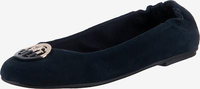 TOMMY HILFIGER Baleríny - tmavě modrá, Produkt