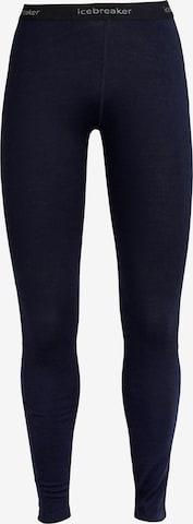Pantaloncini intimi sportivi '260 Tech' di ICEBREAKER in blu