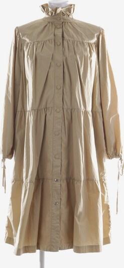 JW Anderson Kleid in XL in dunkelbeige, Produktansicht
