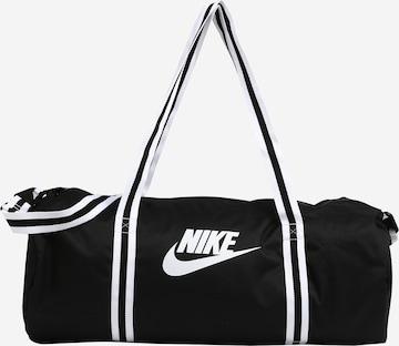 Nike Sportswear Reisikott 'Nike Heritage', värv must