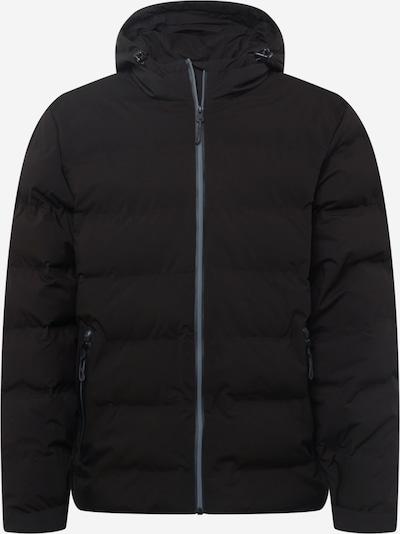 KILLTEC Sportjacke in schwarz, Produktansicht