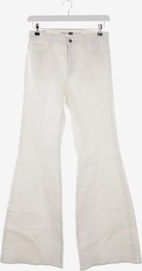 7 for all mankind Jeans in 30 in weiß, Produktansicht
