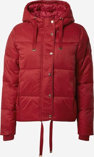 Stitch and Soul Prijelazna jakna u crvena, Pregled proizvoda