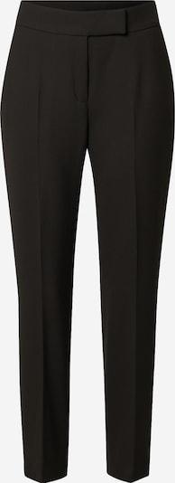 Pantaloni s.Oliver BLACK LABEL pe negru, Vizualizare produs