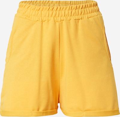 Trendyol Παντελόνι σε κίτρινο, Άποψη προϊόντος