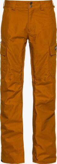BURTON Snowboardhose in dunkelorange, Produktansicht