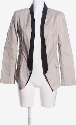 Kenneth Cole Kurz-Blazer in L in creme / schwarz, Produktansicht