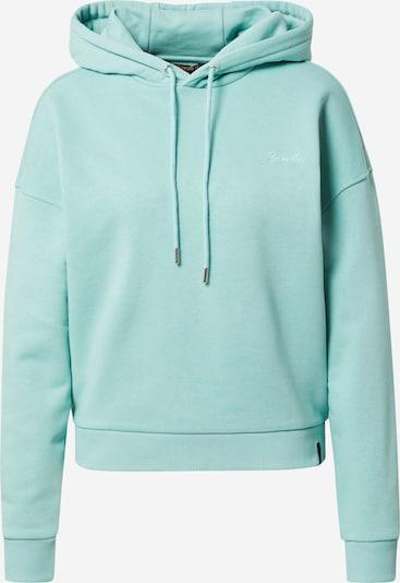 BRUNOTTI Sweatshirt 'Donna' in mint, Produktansicht