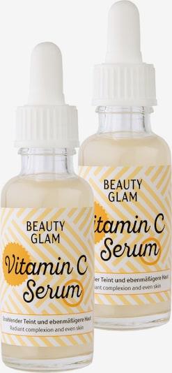Beauty Glam Gesichtsserum 'VITAMIN C SERUM' (2er Pack) in transparent, Produktansicht