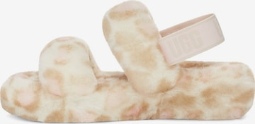 UGG Sandals in White