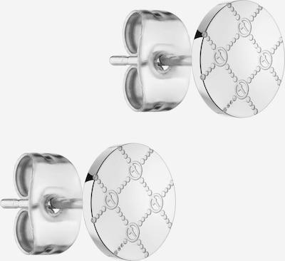 TAMARIS Ohrring in silber, Produktansicht