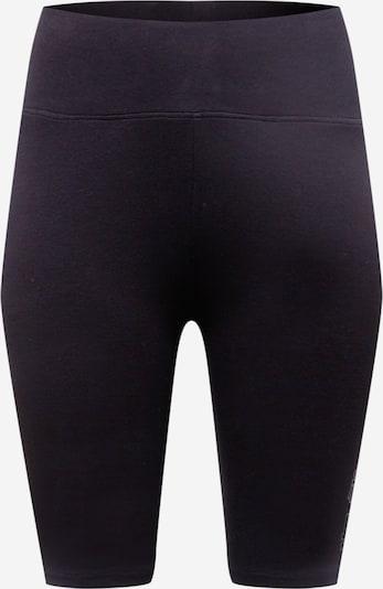 Urban Classics Curvy Legíny - černá, Produkt