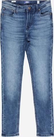 Jack & Jones Junior Jeans 'Liam' in Blue