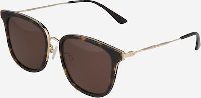 McQ Alexander McQueen Sunglasses in brown, Item view