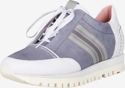 LLOYD Sneaker Two Tone in weiß, Produktansicht