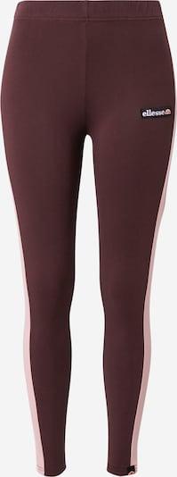 ELLESSE Leggings 'Sandra' in lila / rosa, Produktansicht