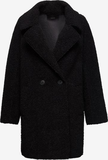 Esprit Collection Wintermantel in de kleur Zwart, Productweergave