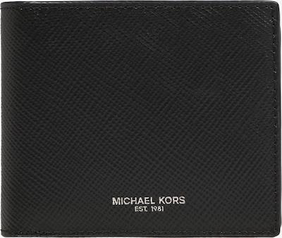 Michael Kors Porte-monnaies en noir, Vue avec produit