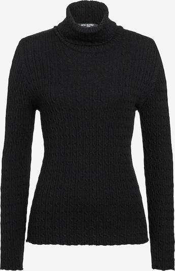 Ana Alcazar Trui 'Biana' in de kleur Zwart, Productweergave