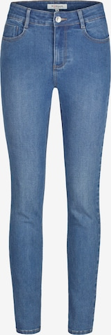 Morgan Jeans in Blau