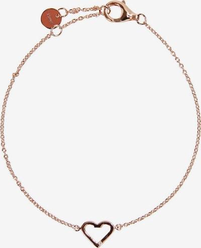 ESPRIT Bracelet en jaune d'or / argent, Vue avec produit