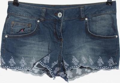 MAUI WOWIE Jeansshorts in XS in blau, Produktansicht