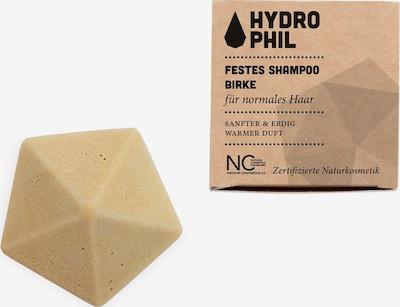 HYDROPHIL Shampoo 'Birke' in beige, Produktansicht