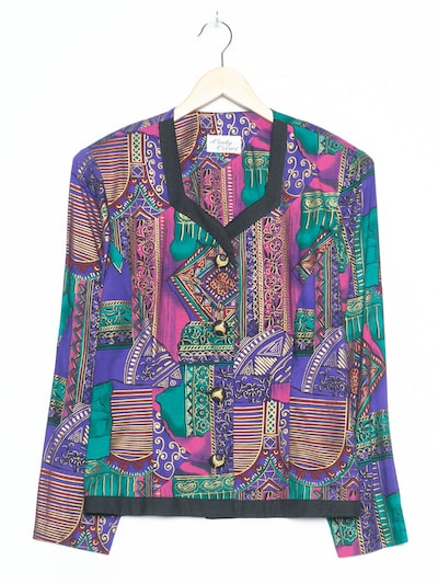 Lady Carol Blazer in L in Mixed colors, Item view