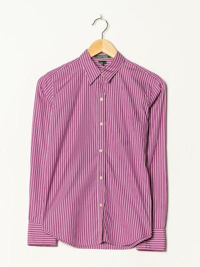 Lauren Ralph Lauren Hemd in S-M in cyclam, Produktansicht