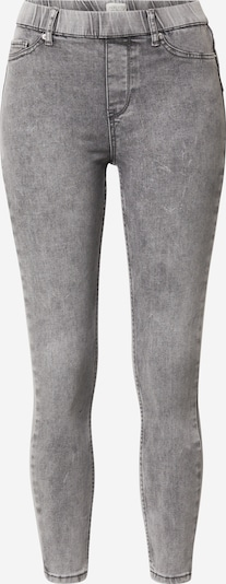 Hailys Jeggings in de kleur Grey denim, Productweergave