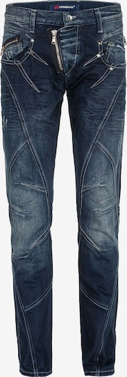 CIPO & BAXX Jeans 'Escape' in blau, Produktansicht