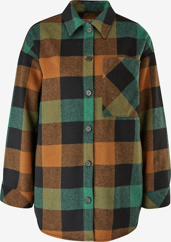 s.Oliver Between-Season Jacket in Mixed colors