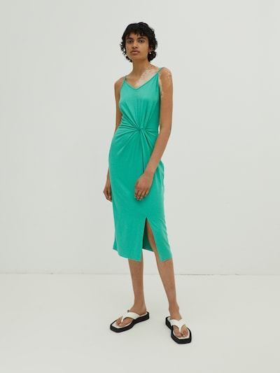 zöld EDITED Ruha 'Maxine', Modell nézet