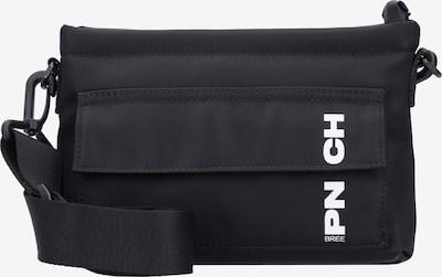BREE Umhängetasche 'PNCH Neo 5 ' in schwarz / weiß, Produktansicht