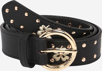 Fabienne Chapot Belt in Black