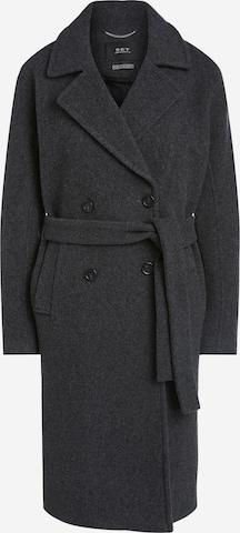 SET Between-Seasons Coat in Grey