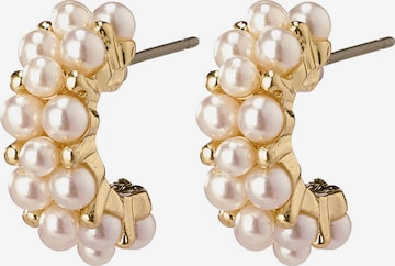 Pilgrim Earrings 'Warmth' in Gold