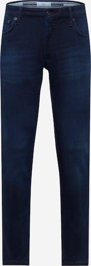 Jeans 'CHUCK' BRAX pe albastru denim, Vizualizare produs