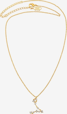 LILY AND ROSE Necklace 'Pisces' in Gold