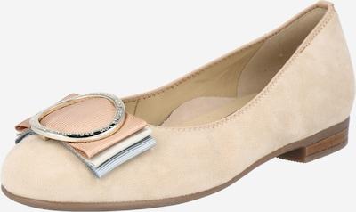 Ballerina 'SARDINIA' ARA di colore sabbia, Visualizzazione prodotti