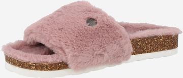 ESPRIT Papucs - rózsaszín