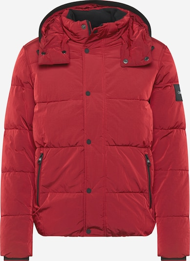 Calvin Klein Tussenjas in de kleur Rood, Productweergave