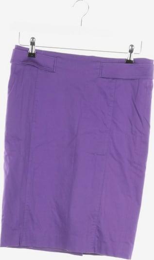 Versace Jeans Skirt in L in Purple, Item view