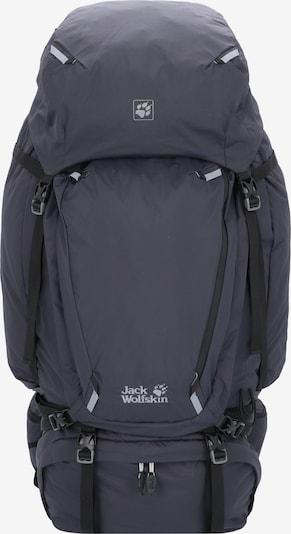 JACK WOLFSKIN Sac à dos de sport en gris, Vue avec produit