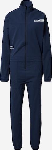 Reebok Sport Облекло за трениране в синьо