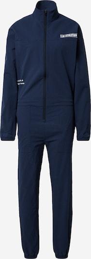 Costum de trening REEBOK pe albastru, Vizualizare produs