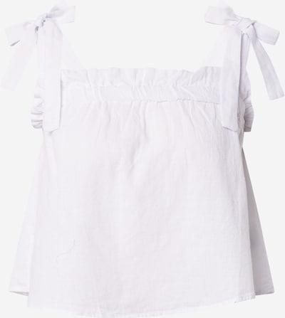 Trendyol Блуза в бяло, Преглед на продукта