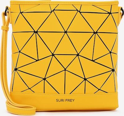 Suri Frey Umhängetasche ' Jessy-Lu ' in gelb / schwarz, Produktansicht