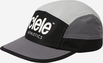 CIELE ATHLETICS Spordinokamüts, värv hall